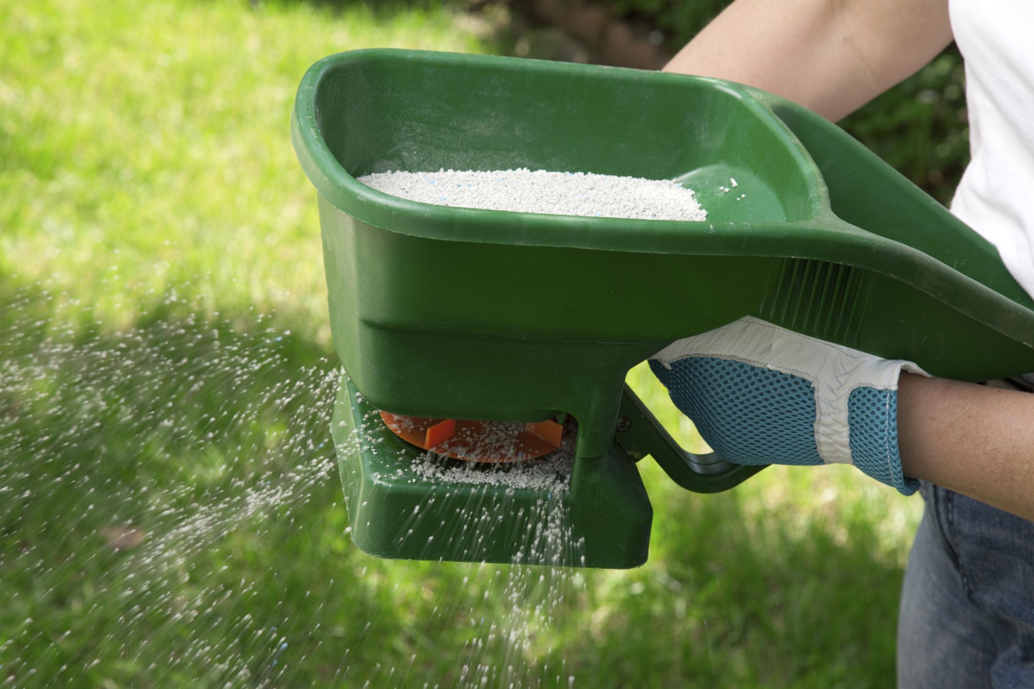 Tips for Proper Fertilization