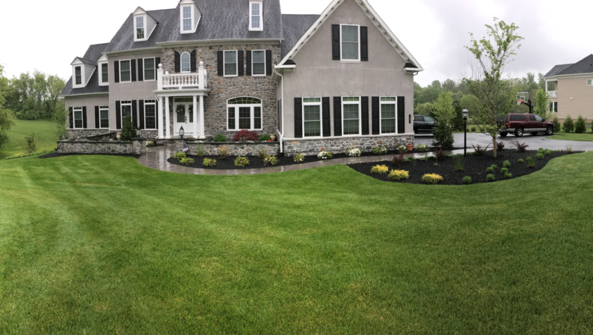 Blog - Green Acres Lawn & Landscaping